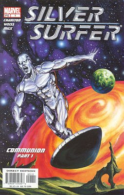 Silver Surfer édition Issues V5 (2003 - 2004)