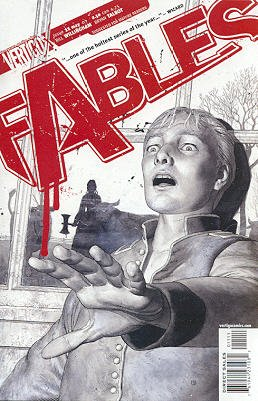 Fables 11 - The American Jack Tales: Bag o' Bones