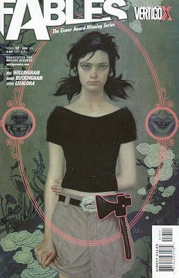 Fables # 17 Issues (2002 - 2015)