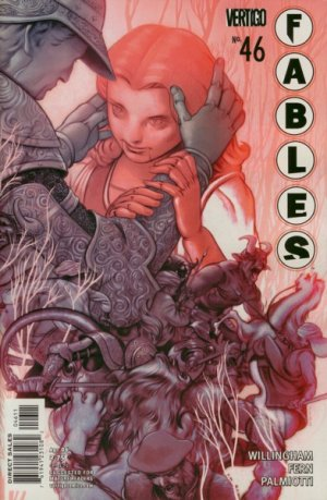 Fables # 46 Issues (2002 - 2015)