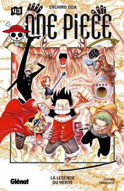 One Piece T.43