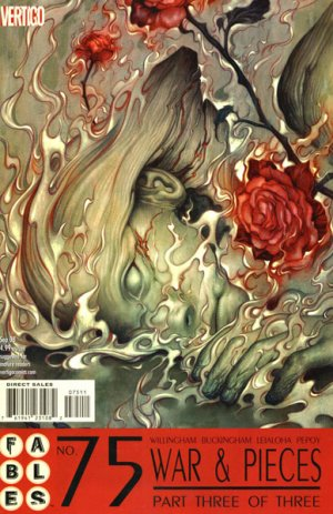 Fables # 75 Issues (2002 - 2015)