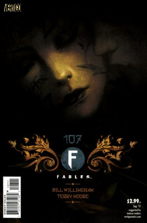 Fables # 107 Issues (2002 - 2015)