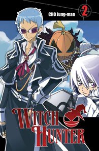 Witch Hunter T.2