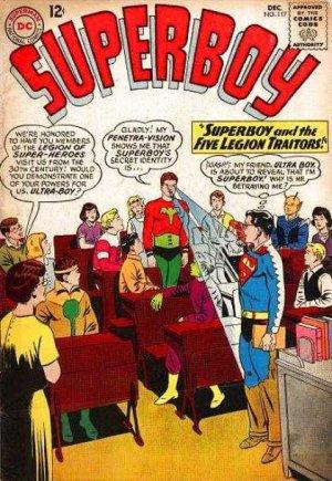 Superboy # 117 Issues V1 (1949-1973)
