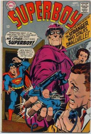 Superboy # 150 Issues V1 (1949-1973)