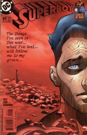 Superboy # 91 Issues V4 (1994-2002)