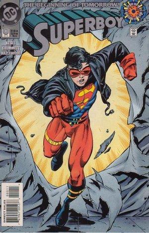 Superboy # 0 Issues V4 (1994-2002)