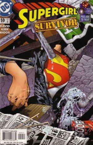 Supergirl # 59 Issues V4 (1996-2003)