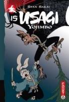 Usagi Yojimbo # 15
