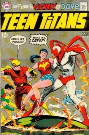 Teen Titans # 21 Issues V1 (1966 - 1978)