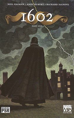 1602 # 1 Issues (2003 - 2004)
