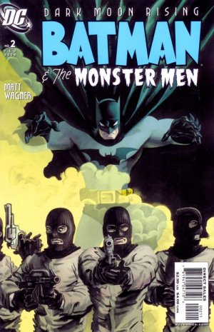 Batman & Les Monstres # 2 Issues (2006)