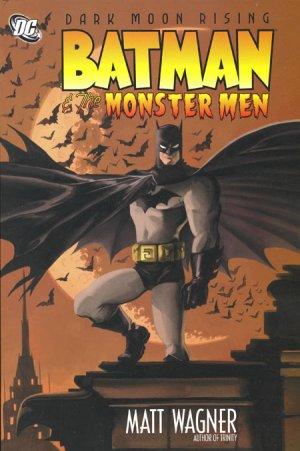 Batman & Les Monstres édition TPB softcover (souple)