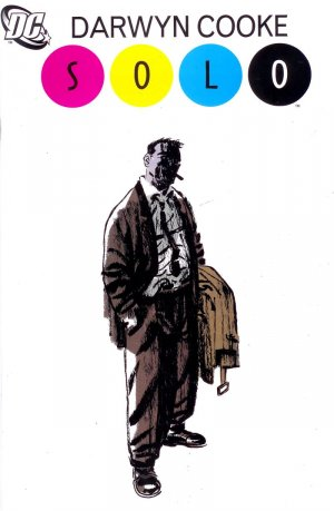 Solo # 5 Issues