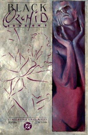 L'orchidée noire # 1 Issues V1 (1988 - 1989)