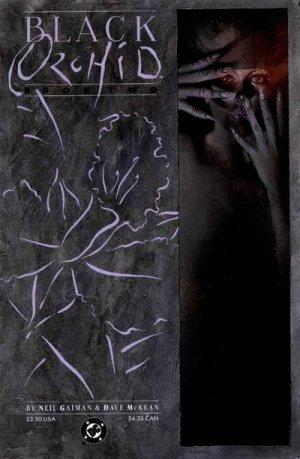 L'orchidée noire # 2 Issues V1 (1988 - 1989)