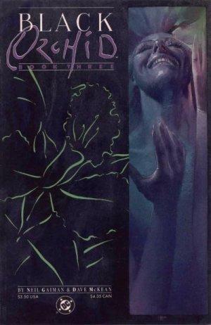 L'orchidée noire # 3 Issues V1 (1988 - 1989)
