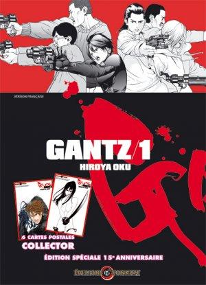 Gantz édition Anniversaire
