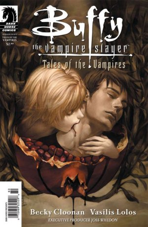 Buffy the Vampire Slayer - Tales of the Vampires édition Issues