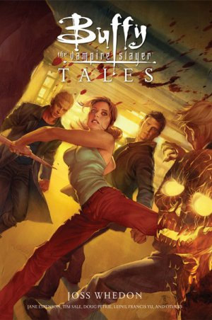 Buffy, the Vampire Slayer - Tales édition Omnibus
