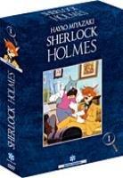 Sherlock Holmes T.1