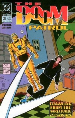 The Doom Patrol # 20 Issues V2 (1987 - 1995)