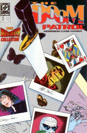 The Doom Patrol # 23 Issues V2 (1987 - 1995)