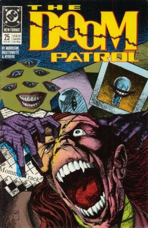 The Doom Patrol # 25 Issues V2 (1987 - 1995)