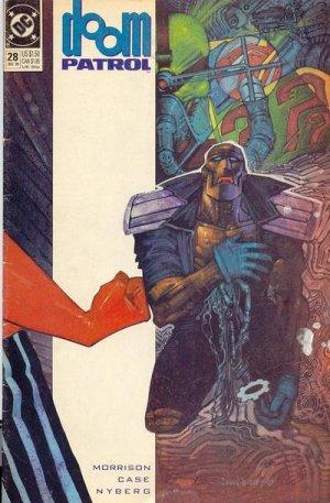 The Doom Patrol # 28 Issues V2 (1987 - 1995)