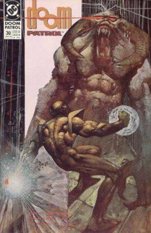 The Doom Patrol # 30 Issues V2 (1987 - 1995)
