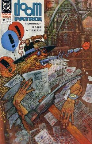 The Doom Patrol # 31 Issues V2 (1987 - 1995)