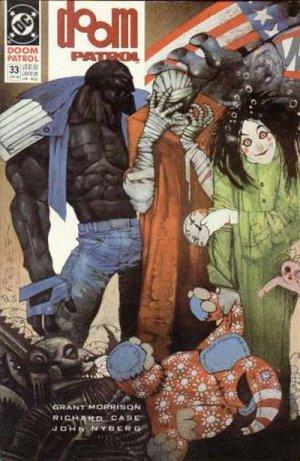 The Doom Patrol # 33 Issues V2 (1987 - 1995)
