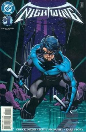 Nightwing # 1 Issues V2 (1996 - 2009)