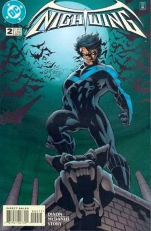 Nightwing # 2 Issues V2 (1996 - 2009)