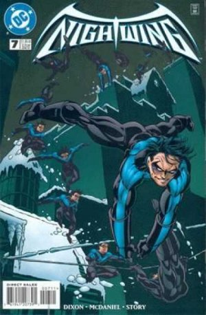 Nightwing # 7 Issues V2 (1996 - 2009)