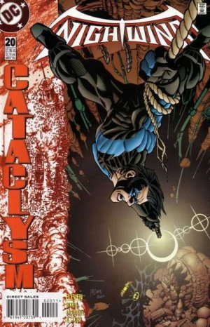 Nightwing # 20 Issues V2 (1996 - 2009)
