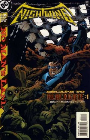 Nightwing # 35 Issues V2 (1996 - 2009)