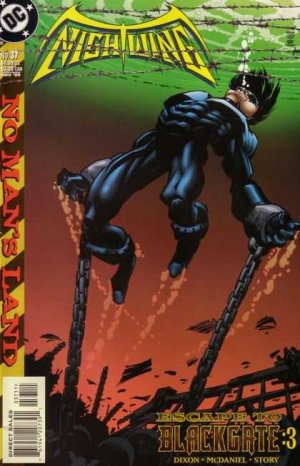 Nightwing # 37 Issues V2 (1996 - 2009)