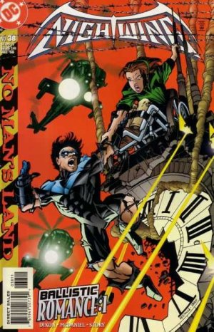Nightwing # 38 Issues V2 (1996 - 2009)