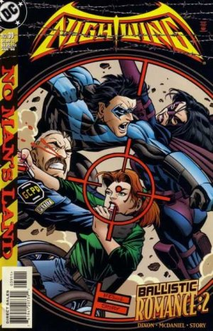 Nightwing # 39 Issues V2 (1996 - 2009)