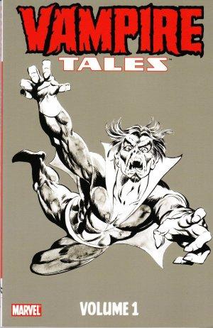 Vampire Tales édition Intégrale