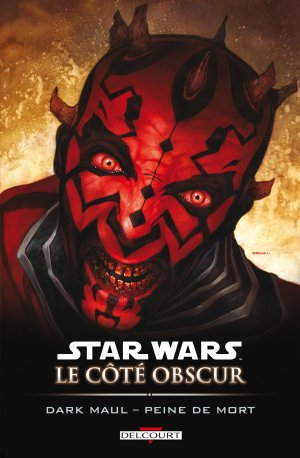 Star Wars - Le Côté obscur # 13