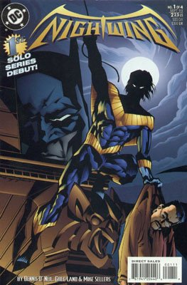 Nightwing édition Issues V1 (1995)