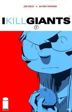 I Kill Giants édition Issues