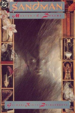 Sandman édition Issues V2 (1989 - 1996)