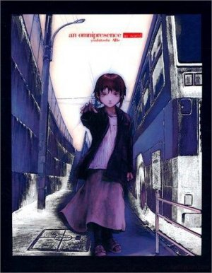 Serial Experiments Lain - An Omnipresence in Wired édition simple