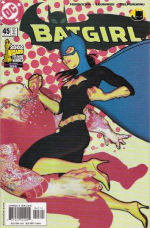 Batgirl # 45 Issues V1 (2000 - 2006)