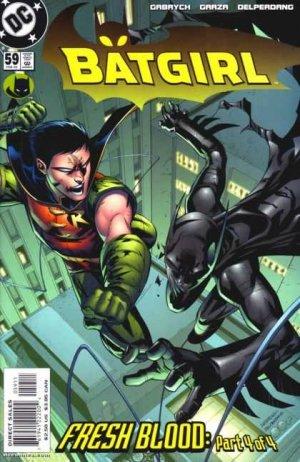 Batgirl # 59 Issues V1 (2000 - 2006)