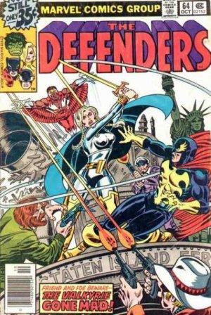 Defenders # 64 Issues (The Defenders) (1972 - 1986)